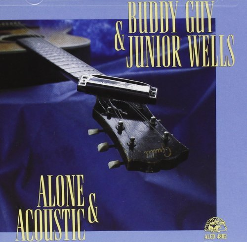 Guy Wells Alone & Acoustic