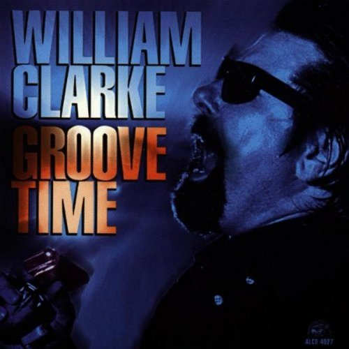 william-clarke-groove-time