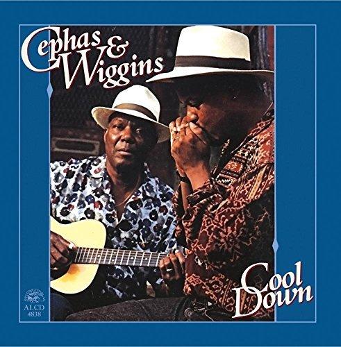 Cephas/Wiggins/Cool Down@.