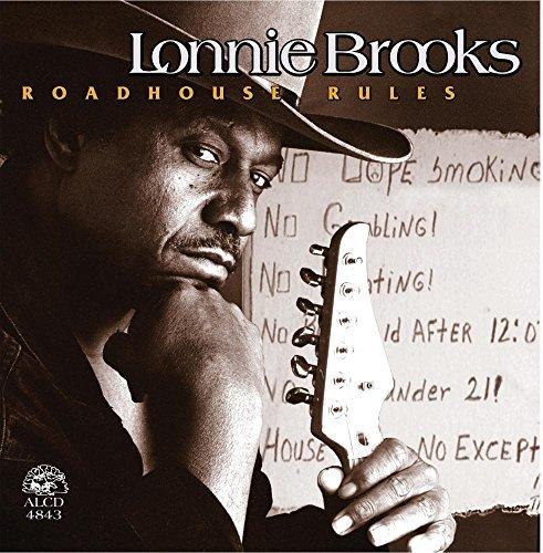 lonnie-brooks-road-house-rules