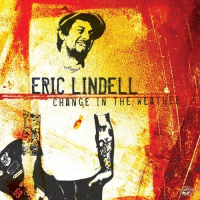 Eric Lindell Change In The Weather .