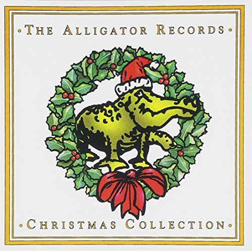Alligator Records Christmas Collection Brooks Brown Taylor Clarke Little Charlie & Nightcats