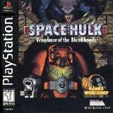 Psx Space Hulk Vengeance Of The Blood Angels