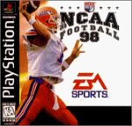 Psx Ncaa Football 98 (ea)