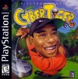 Psx Cyber Tiger Woods Golf E