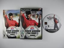 Ps2 Tiger Woods Pga Tour 2002