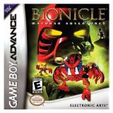 Gba Bionicle Matoran Adventures E