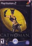 Ps2 Catwoman
