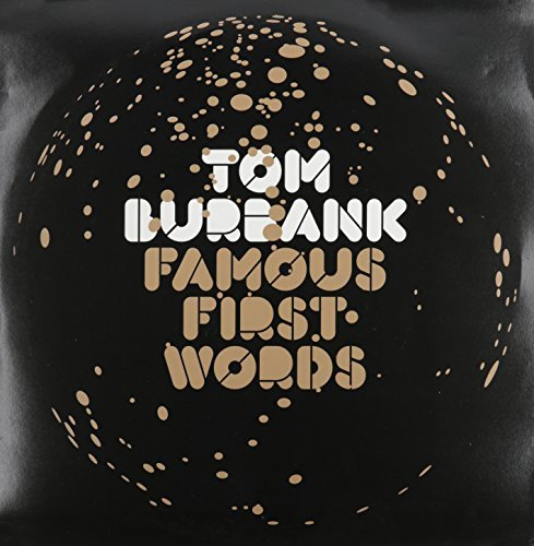 Tom Burbank Famousfirstwords 2 Lp