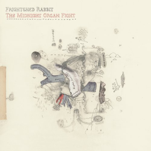 Frightened Rabbit Midnight Organ Fight Midnight Organ Fight