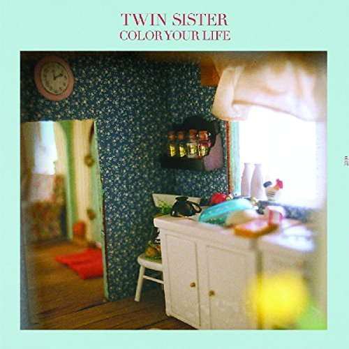 Twin Sister Color Your Life Color Your Life