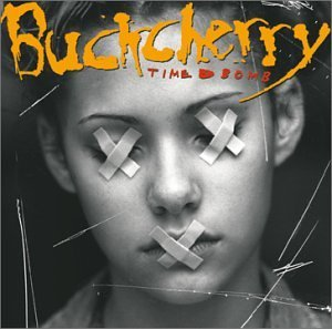 Buckcherry Time Bomb Clean Version