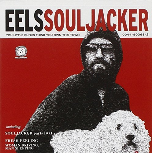 Eels Souljacker Incl. Bonus CD