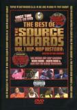 Best Of The Source Awards Vol. 1 Best Of The Source Awar Explicit Version 2 DVD