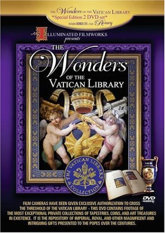 Wonders Of The Vatican Library Wonders Of The Vatican Library Nr