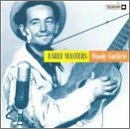 Woody Guthrie Early Masters