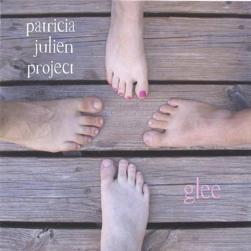 Patricia Julien Project Glee