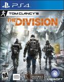 Ps4 Tom Clancy's The Division (day 1)
