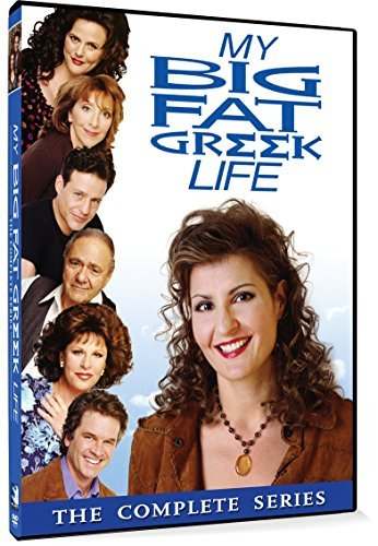 My Big Fat Greek Life Complete Series DVD