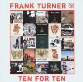 Frank Turner Ten For Ten