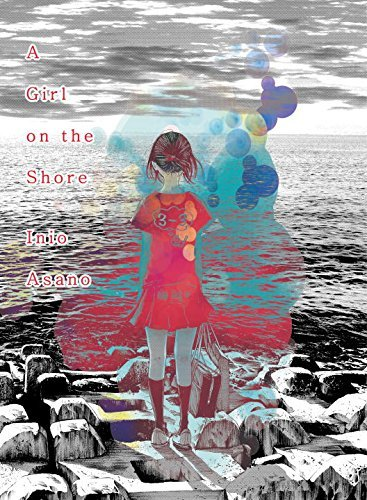 Inio Asano A Girl On The Shore