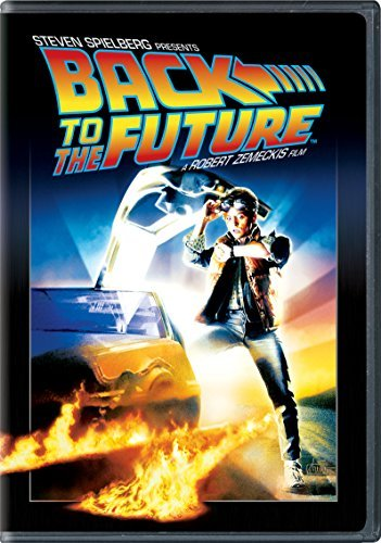 Back To The Future Fox Lloyd DVD Pg