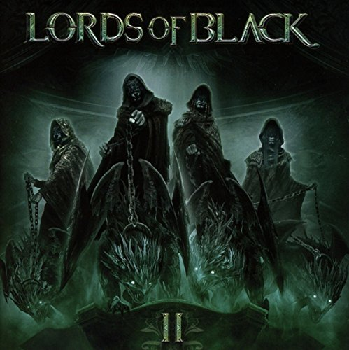 Lords Of Black Ii
