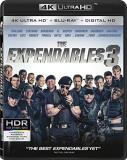 Expendables 3 Expendables 3 4khd