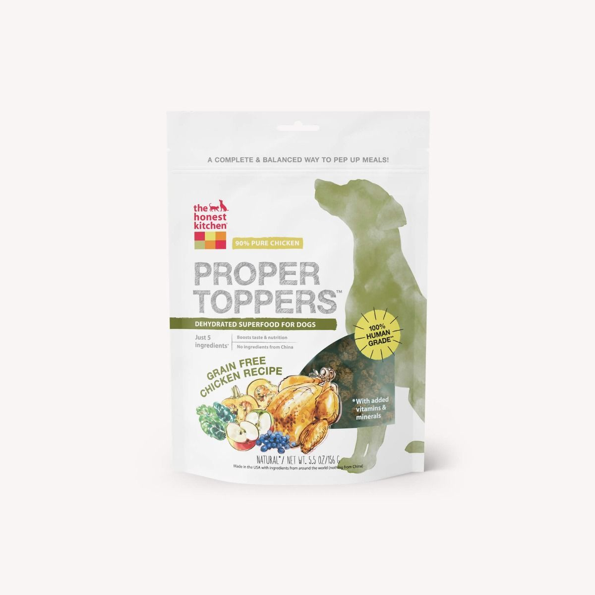 honest-kitchen-dog-food-proper-topper-chicken