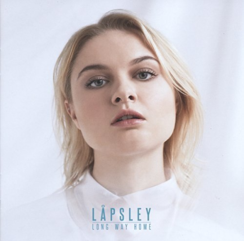 Lapsley Long Way Home