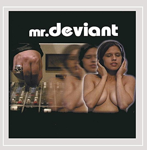 Mr.Deviant Techno Obsession