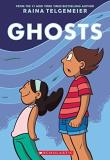 Raina Telgemeier Ghosts