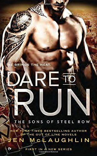 Jen Mclaughlin Dare To Run