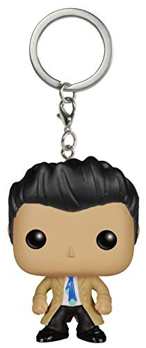 Pocket Pop Castiel Supernatural
