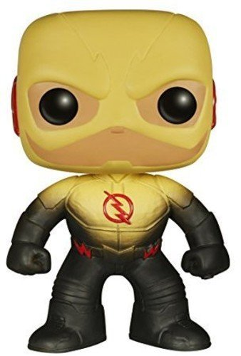 Pop Flash (tv) Reverse Flash