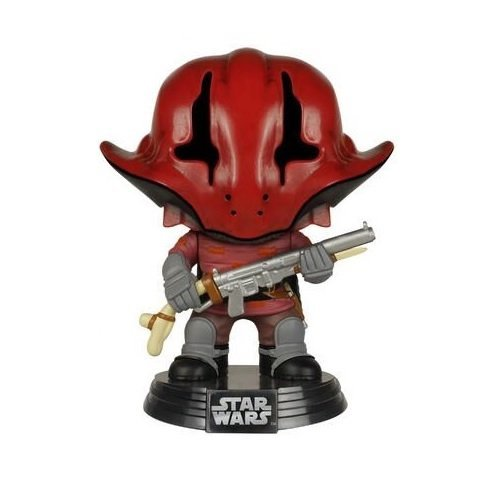 Toy Pop Star Wars Ep7 Sidon Ithano
