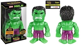 Hikari Hulk Og Colors Limited To 2800 Pieces