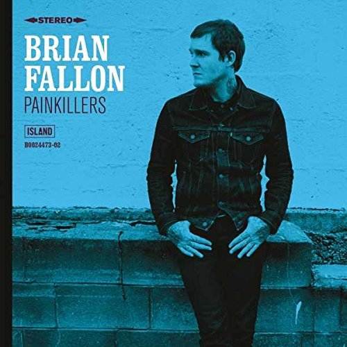 Brian Fallon Painkillers