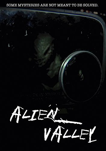 Alien Valley Alien Valley DVD Nr