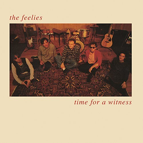 Feelies Time For A Witness