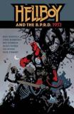 Michael Mignola Hellboy And The B.P.R.D. 1953