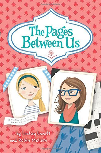 Lindsey Leavitt The Pages Between Us