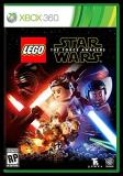 Xbox 360 Lego Star Wars Force Awakens