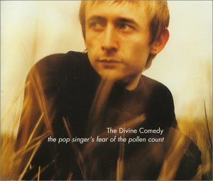 Divine Comedy Pop Singers Fear Of Pollen Count Pt.1