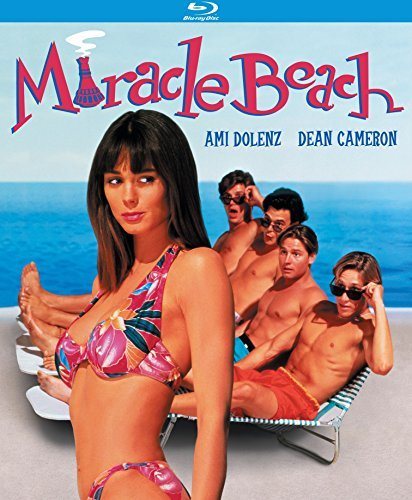 Miracle Beach Dolenz Cameron Blu Ray R