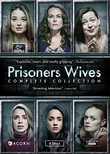 Prisoners' Wives Complete Collection DVD