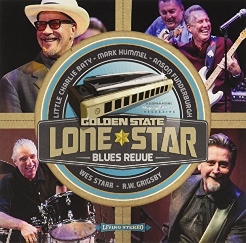 Mark Hummel Golden State Lone Star Review