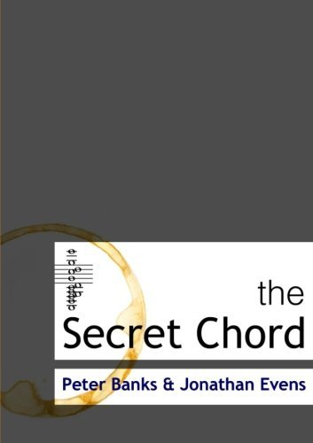 Peter Banks Secret Chord The