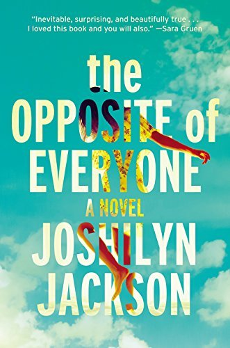 Joshilyn Jackson The Opposite Of Everyone