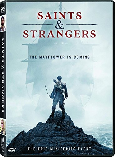 Saints & Strangers Kartheiser Camp Livingston DVD Nr